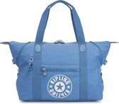 Kipling Art M Reistas - Dynamic Blue