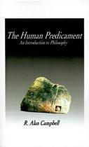 The Human Predicament