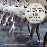 Tschaikowsky: Schwanensee-High
