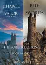Sorcerer's Ring Bundle (Books 6-7)