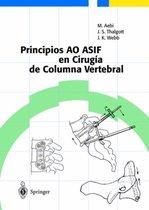 Principios Ao Asif En Cirugia de Columna Vertebral