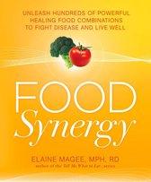 Omslag Food Synergy