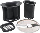 Magimix Blokjeskit 17639 - Accessoire voor Foodprocessors 3200XL, 4200XL en 5200 XL