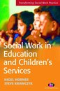 Social Work in Education and Children′s Services