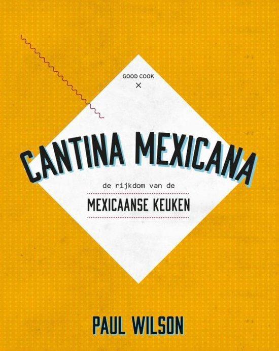 Cantina Mexicana - Paul Wilson |