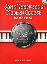 John Thompson's Modern Course First Grade - Book/CD (2012 Edition)