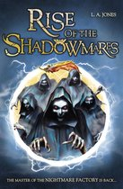 The Nightmare Factory: Rise of the Shadowmares