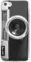 Casetastic Softcover Apple iPhone 5 / 5s / SE - Camera