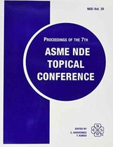 PROCEEDINGS OF THE 7TH NDE TOPICAL CONFERENCE (H01225)