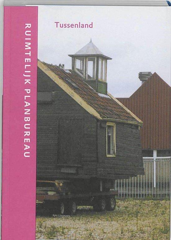 Tussenland - E. Frijters   Fthsonline.com