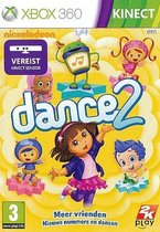 Nickelodeon Dance 2 (Kinect)