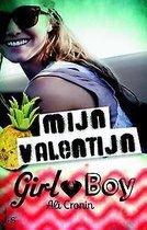 Girl heart Boy 3 - Mijn valentijn