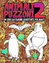 Animali Puzzoni 2