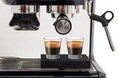 Solis Koffie Podium - Koffiepodium - Zwart