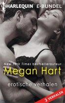 Megan Hart - erotische verhalen