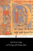 Gisli Sursson's Saga and the Saga of the People of Eyri