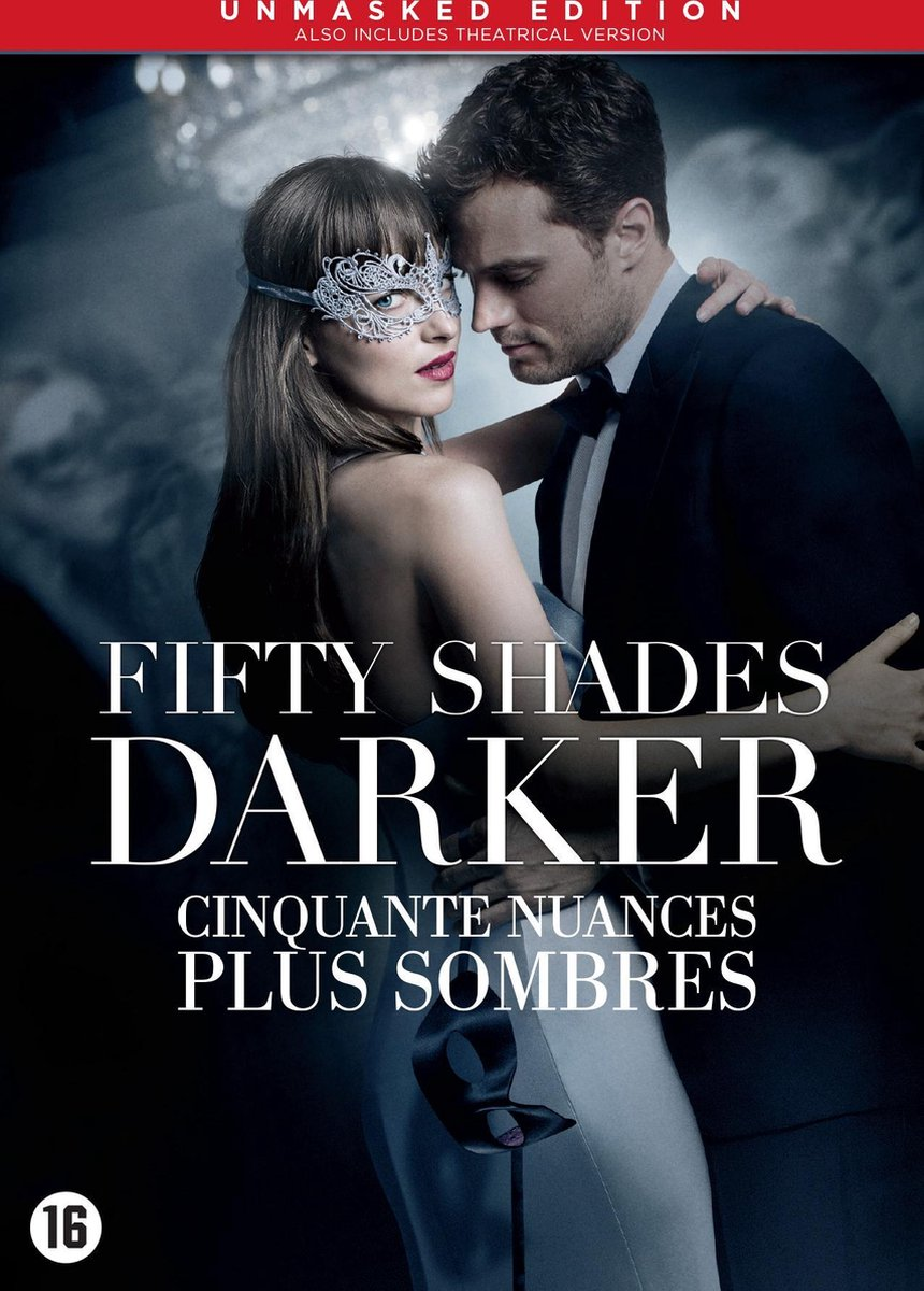 Fifty Shades Darker - Film