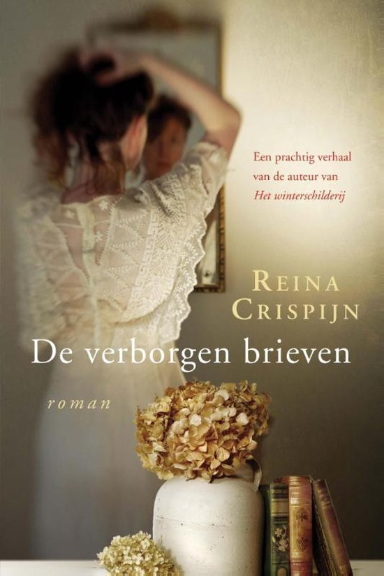 De verborgen brieven - Reina Crispijn |