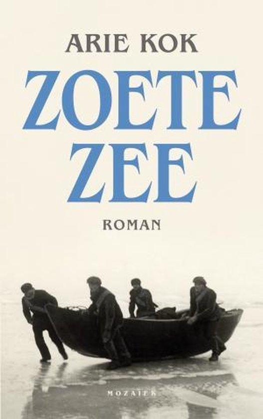 Zoete zee - Arie Kok | Fthsonline.com