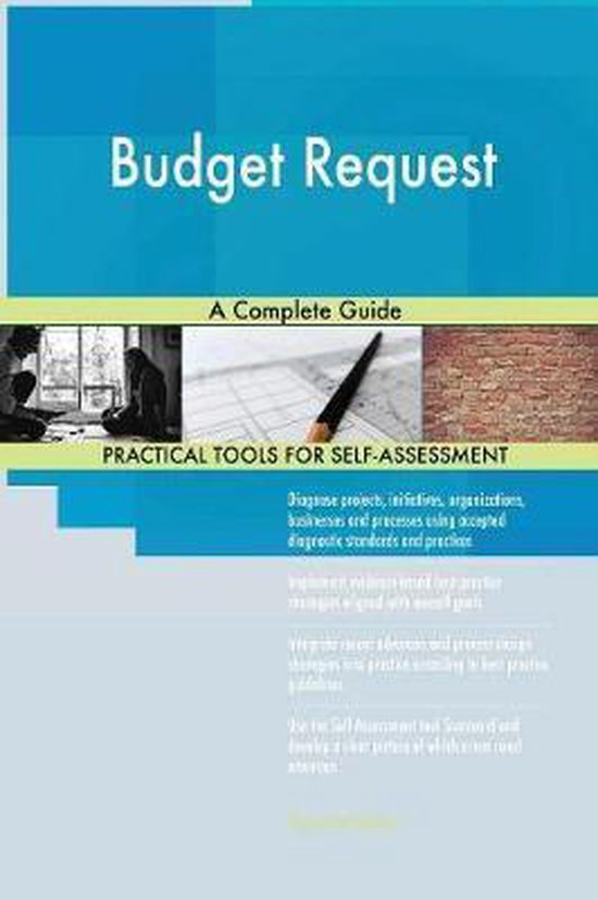 Budget Request a Complete Guide