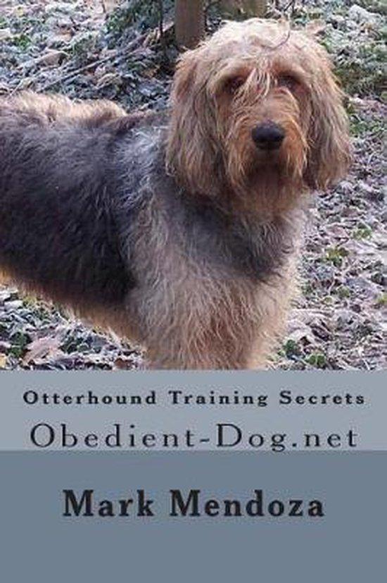 Otterhound Training Secrets