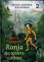 Astrid Lindgren Bibliotheek 2 - Ronja de roversdochter