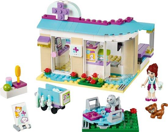 LEGO Friends Dierenkliniek - 41085