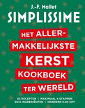 Simplissime: Het allermakkelijkste kerstkookboek