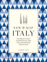 New Map Italy