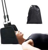 Hangmat voor nek, PREMIUM QUALITY, hals, hoofd, nekhangmat, hoofdhangmat, pijn verlichter, yoga