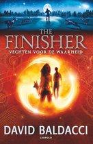 Omslag The Finisher 1 - Vechten voor de waarheid