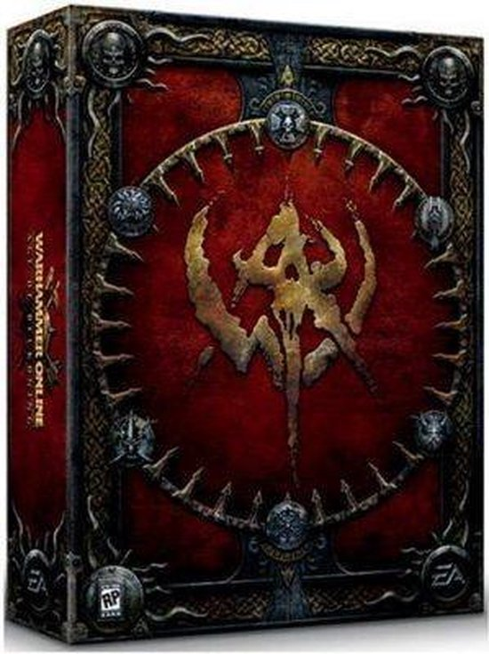 Warhammer Online – Age of Reckoning Collectors Edition