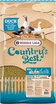 Versele-Laga Country`s Best Duck 1&2 Crumble Watervogels 5 kg Van 0 Weken