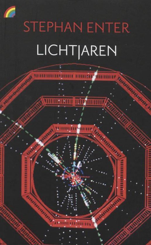 Afbeelding van Lichtjaren