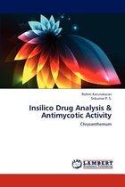 Insilico Drug Analysis & Antimycotic Activity