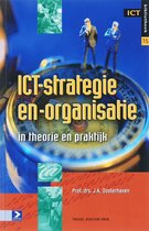 Omslag ICT bibliotheek 15 - ICT-strategie en -organisatie