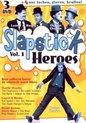 Slapstick Heroes 1