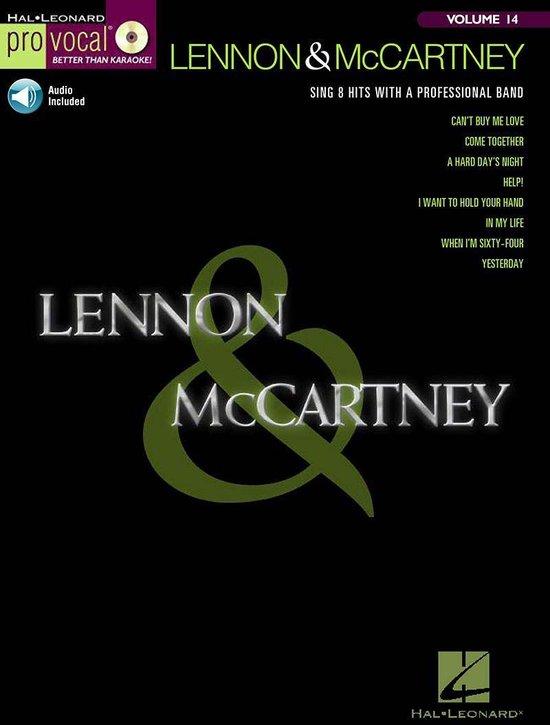 Lennon & McCartney (Songbook)