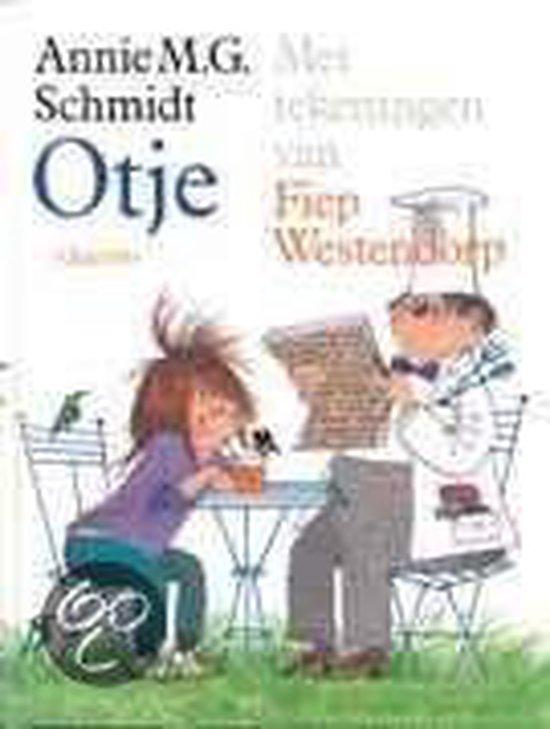 Otje - Annie M.G. Schmidt