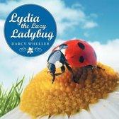 Lydia the Lazy Ladybug