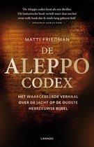 De Aleppocodex