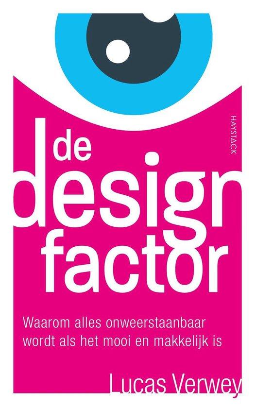 De designfactor - Lucas Verwey | Fthsonline.com