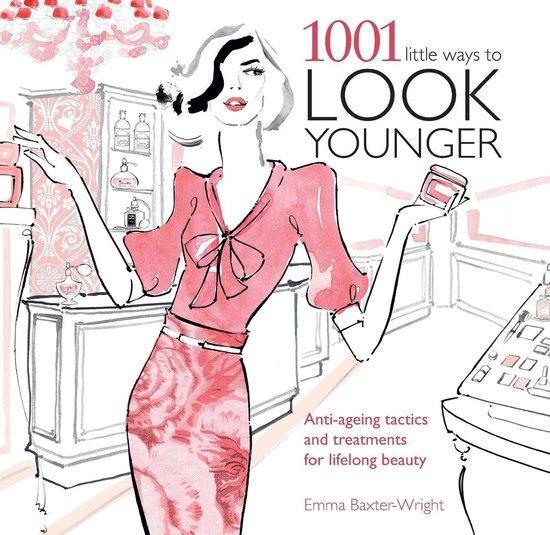 Afbeelding van 1001 Little Ways to Look Younger