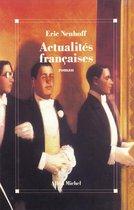 Actualités françaises