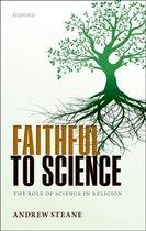 Faithful to Science