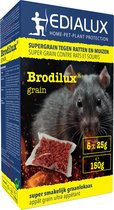 Brodilux Grain 150gr - muizengif / rattengif - teg