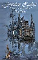 Atlantis ongezonken 1 - Gestolen Zielen