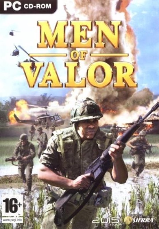 Men Of Valor – Windows