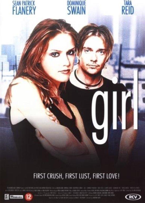 Cover van de film 'Girl'