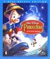 Pinocchio (Pinokkio) (Blu-ray+Dvd Combopack)